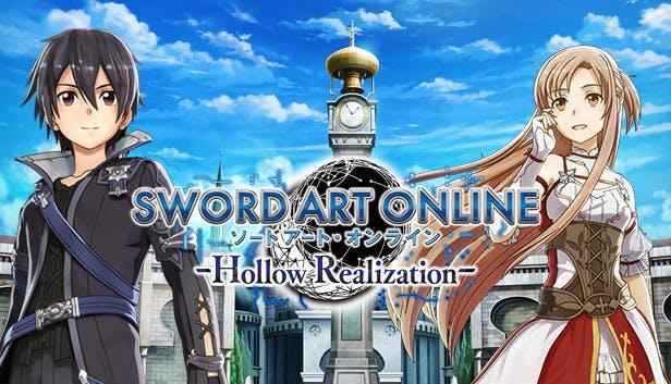 Sword Art Online : Hollow Realization - la version Switch datée au Japon