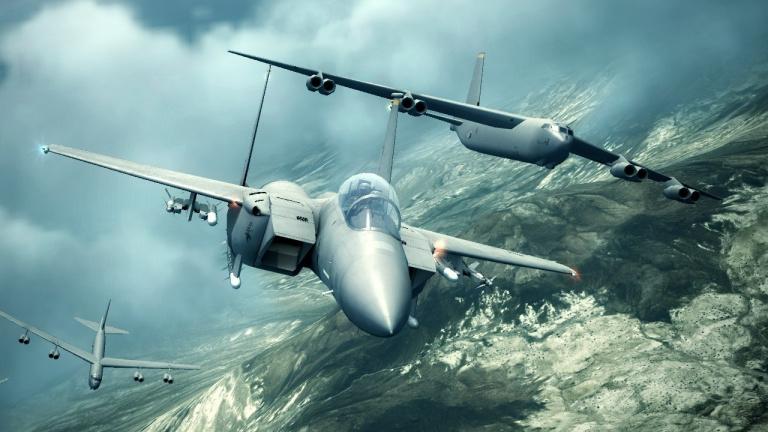 Xbox One : Ace Combat 6 devient rétrocompatible