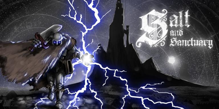 Salt and Sanctuary mettra au défi les joueurs Xbox One le 6 février