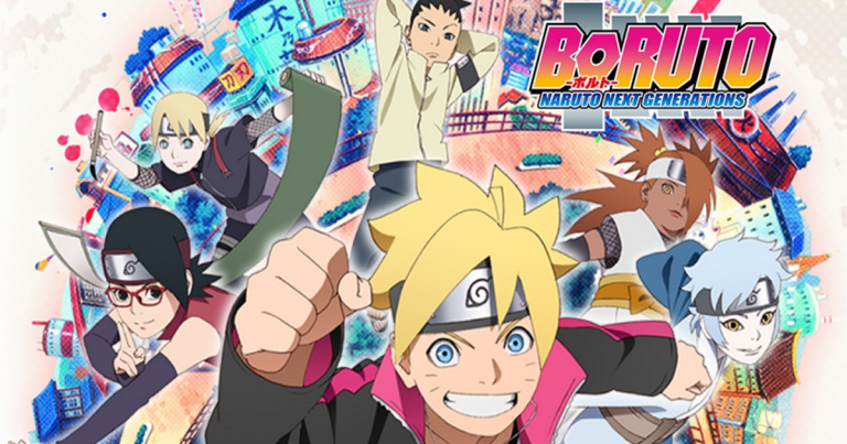 Boruto !!! Believe it !!! 1547712811-7279-card