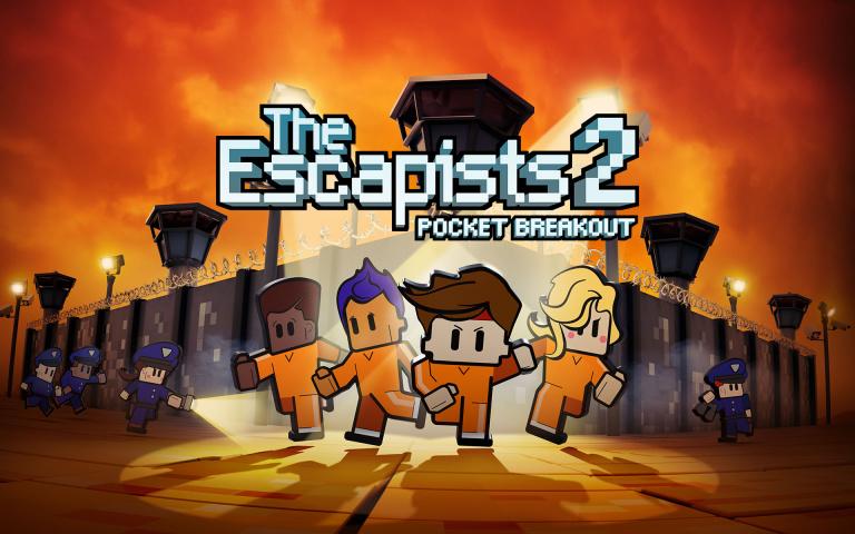 Jeux comme the escapists