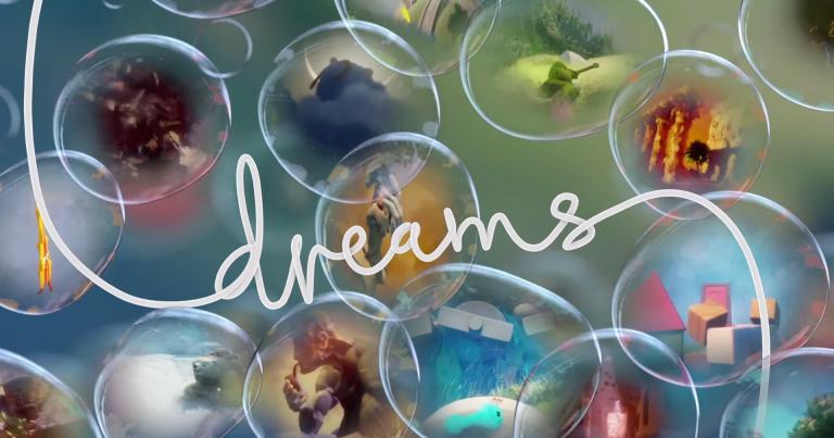 Dreams : la beta fermée se voit rallongée