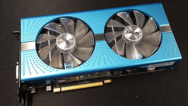Test de la Radeon RX 590 : Du neuf avec du vieux... Encore...