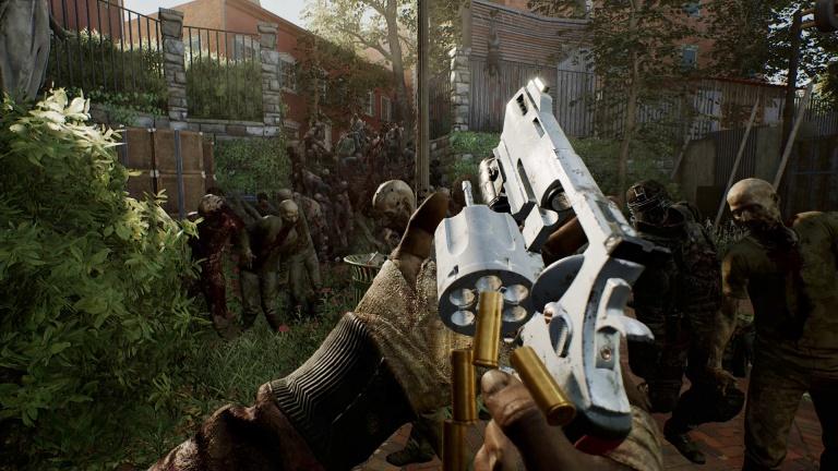 [MàJ] Overkill's The Walking Dead : la version PS4 repoussée indéfiniment en Asie