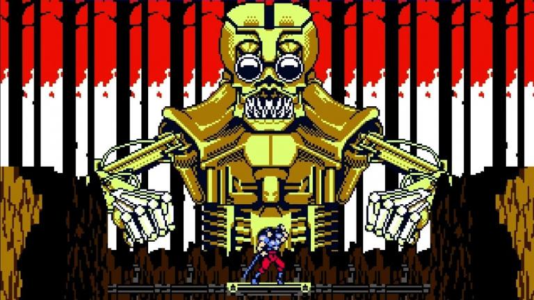 Oniken : Unstoppable Edition - Après la PS4 le titre arrive également sur Xbox One et Switch