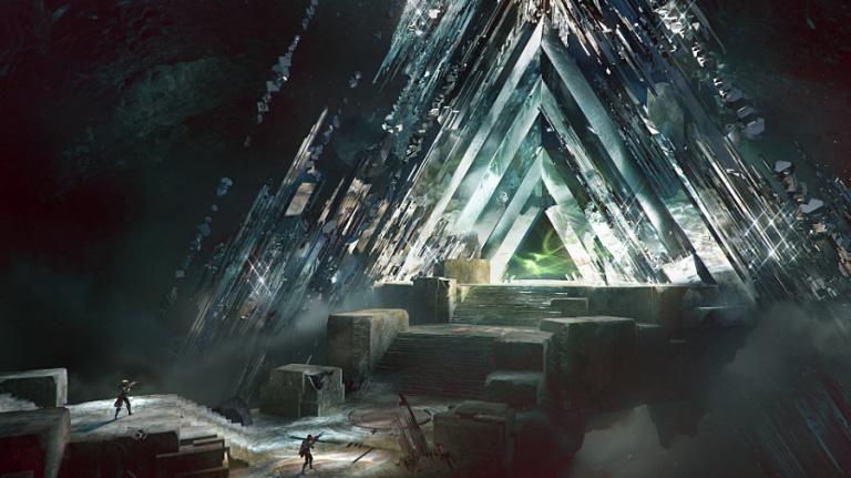 """Destiny 2 : Bungie décrit """"un futur radieux"""""""