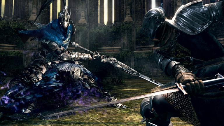 Dark Souls Trilogy : le livre de l'édition collector vendu séparément