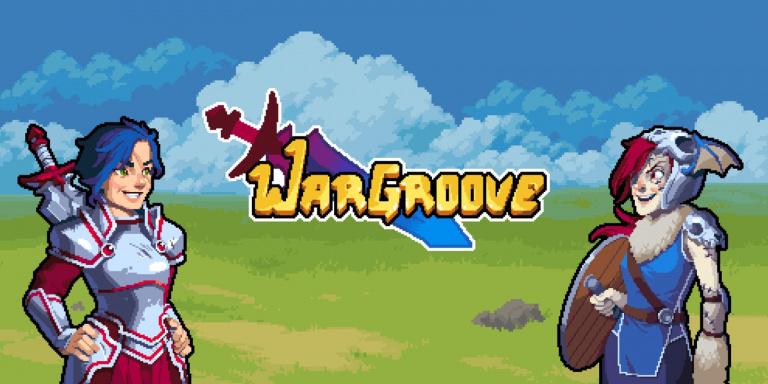 WarGroove : l'éditeur de niveaux présenté en 15 minutes