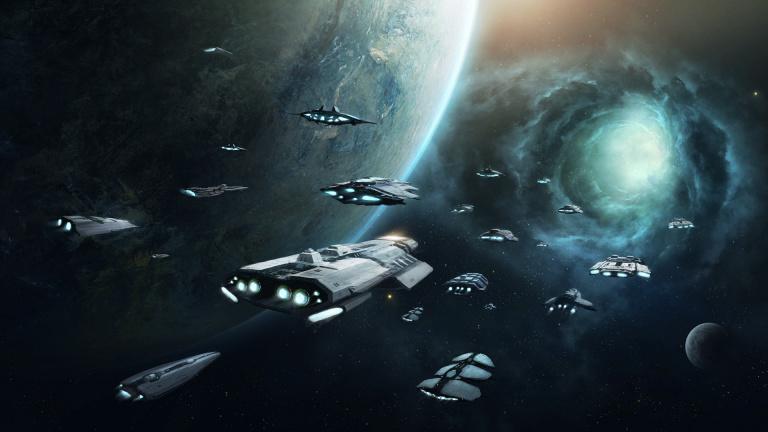 Stellaris sortira le 26 février sur PlayStation 4 et Xbox One