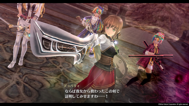 The Legend of Heroes : Trails of Cold Steel IV, un final pas parfait