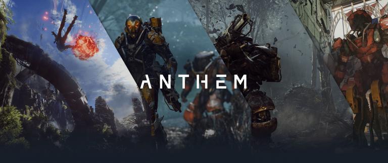 Anthem : de belles certitudes, mais aussi quelques gros doutes
