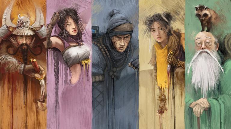 Shadow Tactics, Tyranny et Dear Esther sont dans le nouvel Humble Bundle