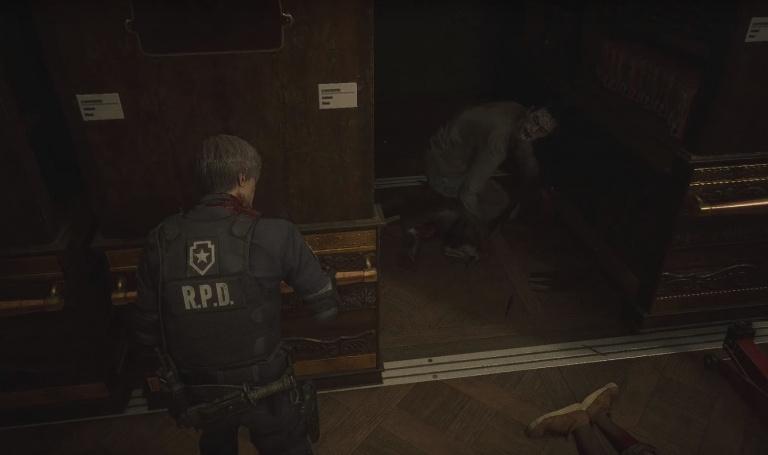 Resident Evil 2, zombies : comment les vaincre et les piéger, leurs aptitudes et leurs faiblesses