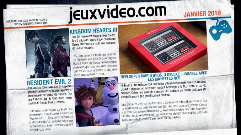 Aujourd'hui sur jeuxvideo.com : Courrier des lecteurs, Pause Cafay...