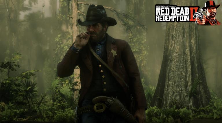 Red Dead Redemption 2 : emplacements de toutes les cartes de paquets de cigarettes, notre guide