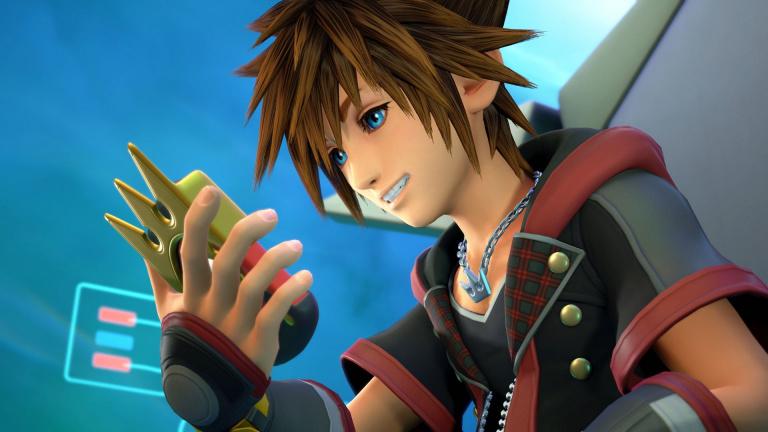 Kingdom Hearts III, fin secrète, cinématique bonus : comment la débloquer