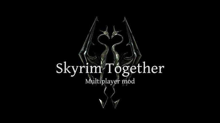 Skyrim Together : Le mod pour jouer à Skyrim à plusieurs bientôt en bêta ouverte