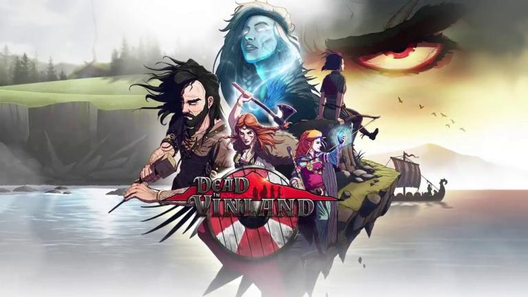 Dead in Vinland : Un DLC et une version Switch annoncés
