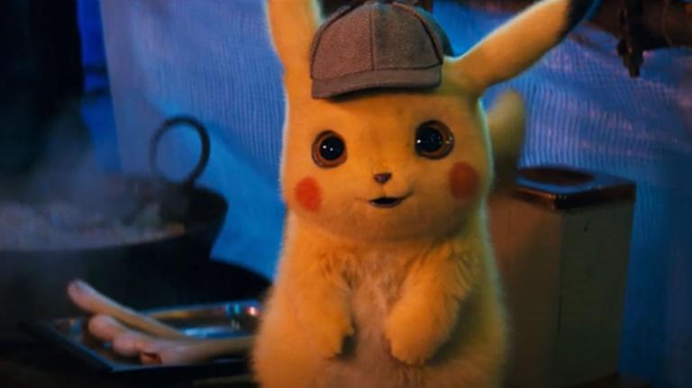 Détective Pikachu : une suite déjà sur les rails pour l'adaptation au cinéma