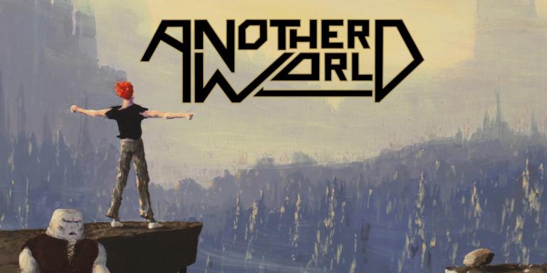 Another World bientôt mis en boîte sur Switch par Limited Run Games