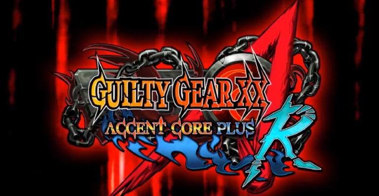 Guilty Gear 20th Anniversary change de forme