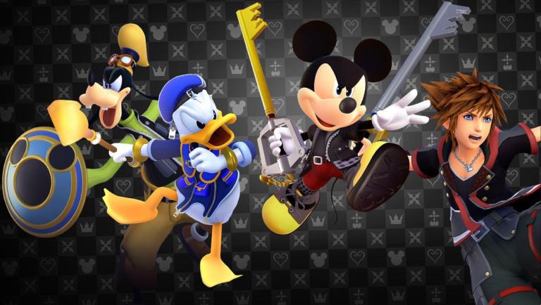 Kingdom Hearts III : toutes les infos à connaître pour le Day One