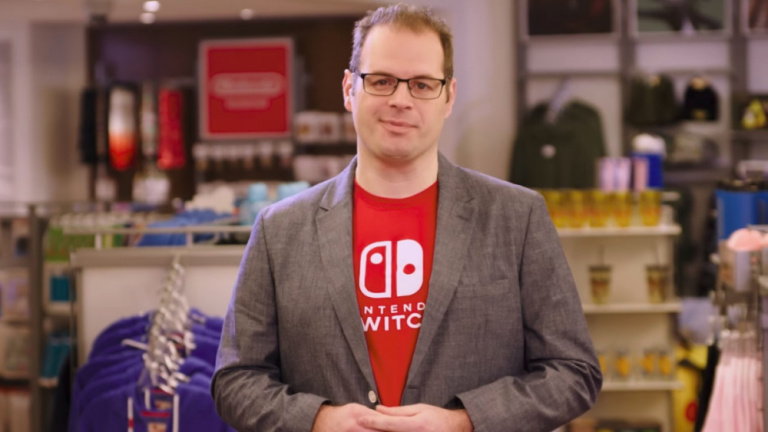 Damon Baker, ancien de Nintendo, devient responsable du portfolio Xbox