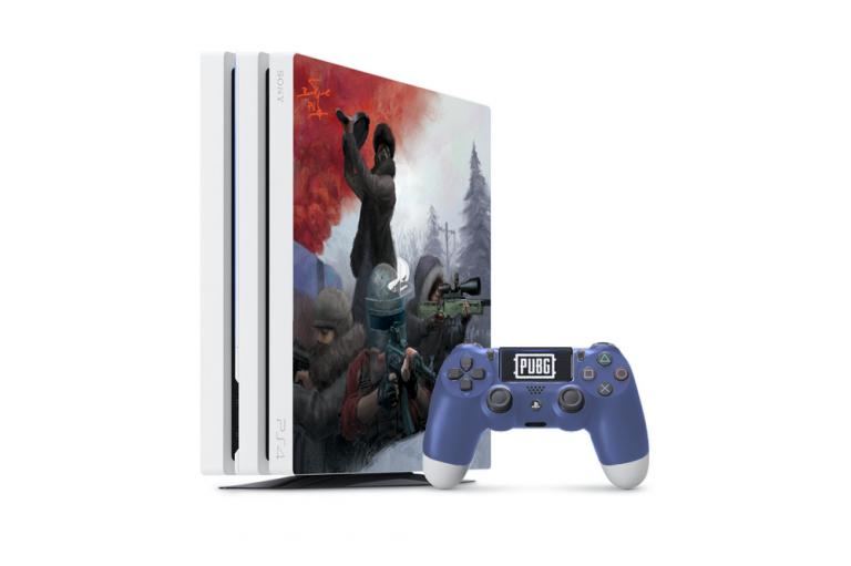 PUBG : un concours de cascades proposé aux joueurs PS4