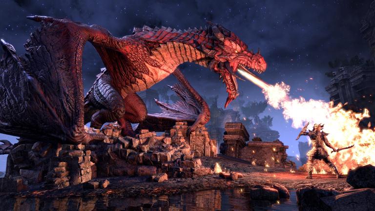 Gamesplanet et Fnac :  Elsweyr, Total War et un casque VR HP à prix réduits !