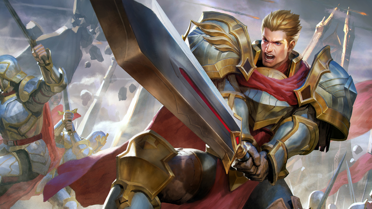 Arena of Valor : une version PS4 aperçue en Europe