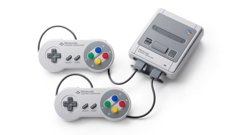 Nintendo : près de 6 millions de consoles mini vendues cette année fiscale