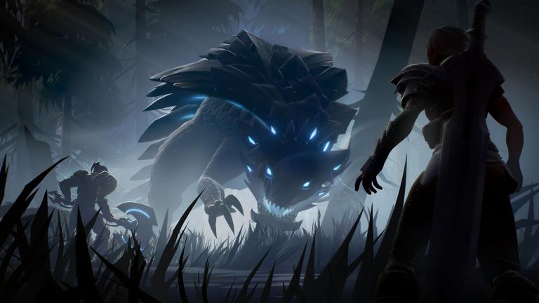 Dauntless : le Monster Hunter-like migre vers l'Epic Games Store