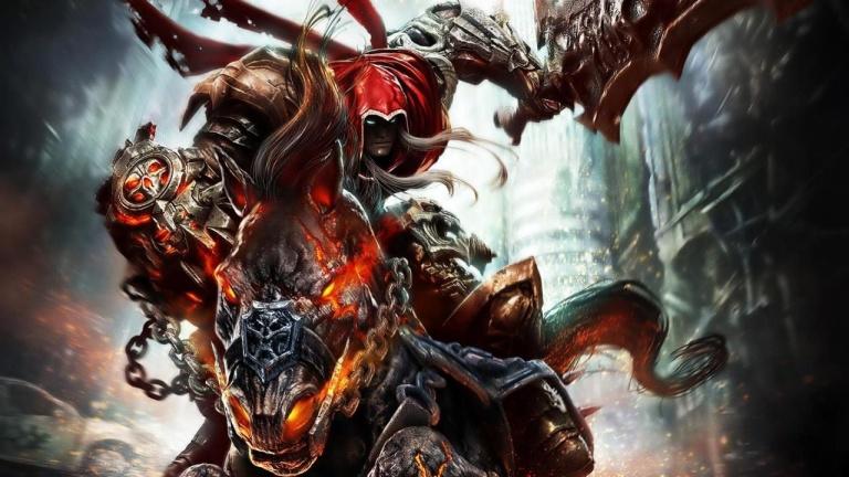 Darksiders : la version Switch officialisée et datée au 2 avril