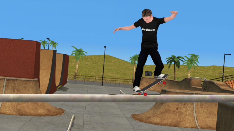 Tony Hawk's Skate Jam sort aujourd'hui sur Android