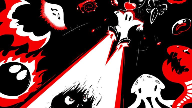Twitch Prime : Dear Esther et Downwell inclus en février