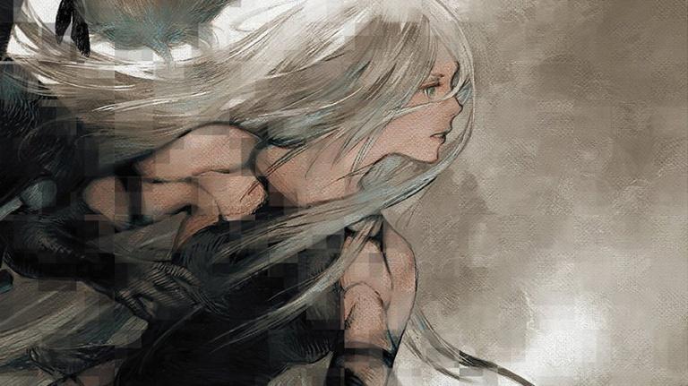 Yoko Taro a créé un raid inspiré de NieR pour Final Fantasy XIV