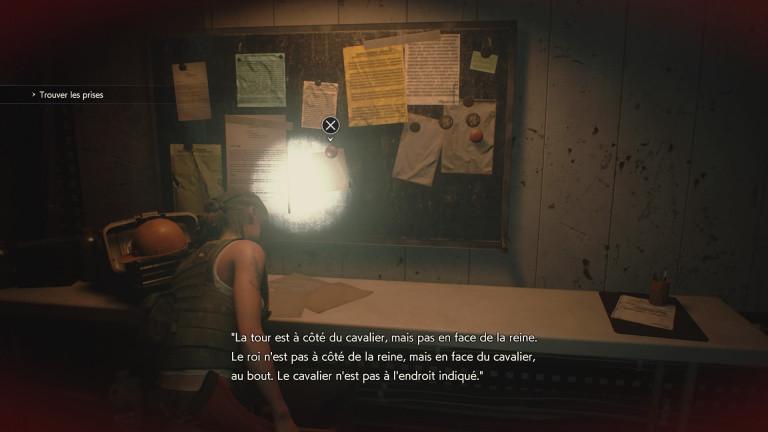Énigme de l'échiquier (Leon & Claire - Bis)