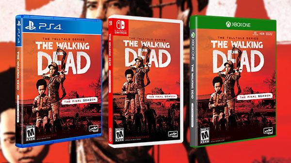 The Walking Dead de Telltale : L'épisode 4 arrive le mois prochain