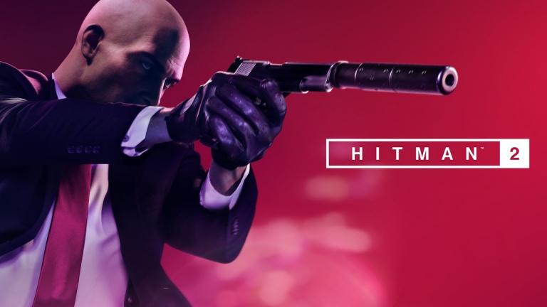 Hitman 2 : Le contenu du mois de février présenté par IO Interactive