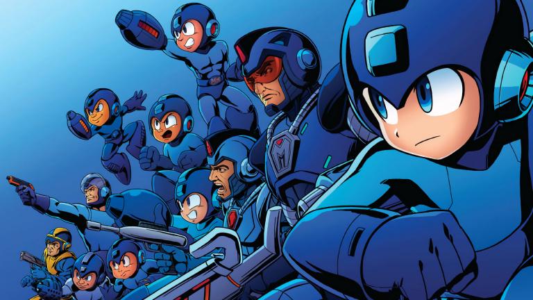 Mega Man 11 : 870 000 exemplaires distribués dans le monde