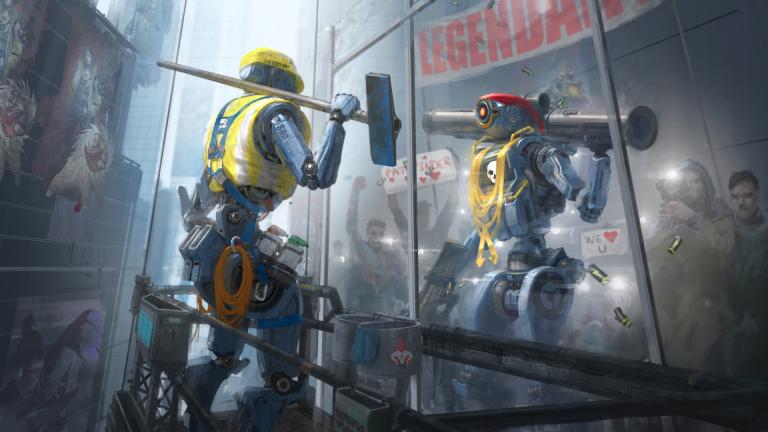 Apex Legends atteint son premier million de joueurs uniques