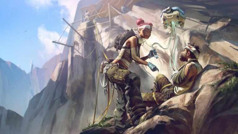 Apex Legends : le crossplay à l'étude, mais pas la cross-progression