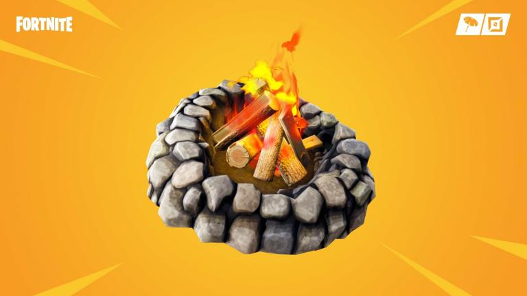 Fortnite : nouveaux feux de camp, guide (MàJ 7.30)