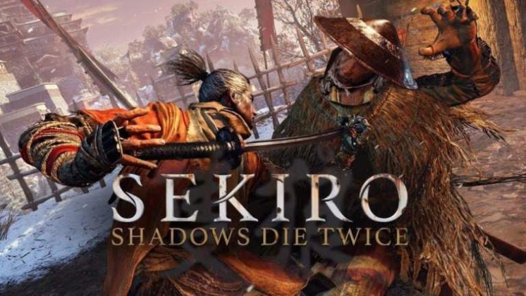 Sekiro Shadows Die Twice : notre soluce et nos guide pour devenir le plus grand shinobi en confinement