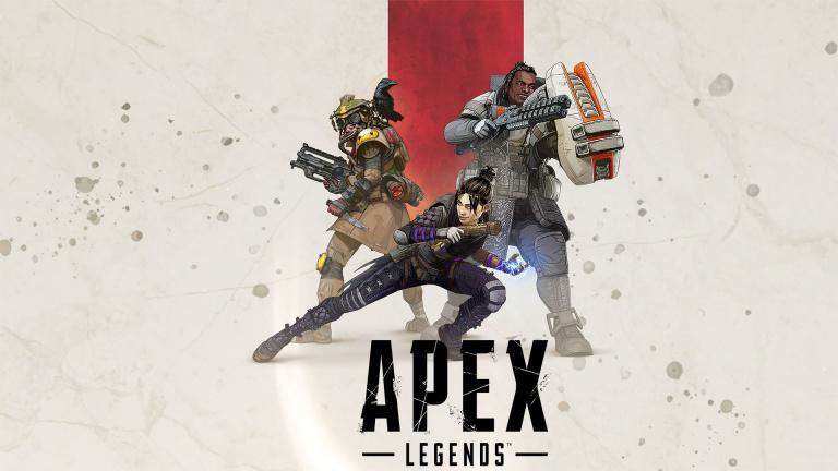 Apex Legends : le point de départ qui loote le mieux pour bien débuter sa partie