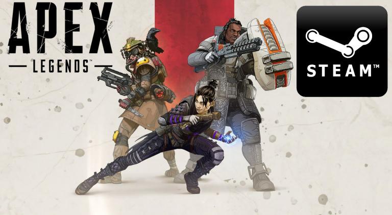 Apex Legends, Steam : comment lier son compte de la plateforme de Valve