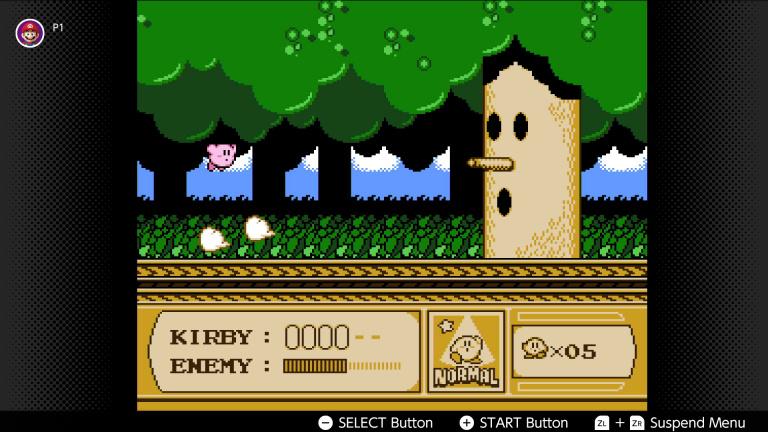Nintendo Switch Online : Kirby's Adventure et Super Mario Bros. 2 arrivent le 13 février
