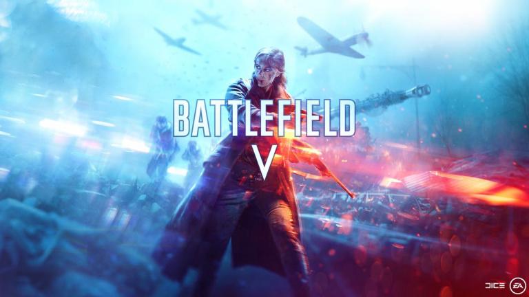 Battlefield V n'a pas répondu aux attentes d'EA, qui s'effondre en bourse