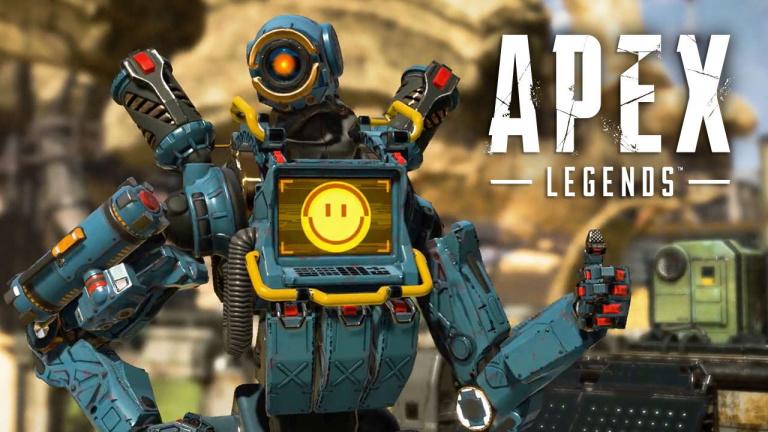 Apex Legends : les trophées / succès du Battle Royale