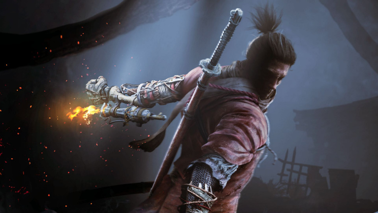 On fait le point sur... Sekiro : Shadows Die Twice